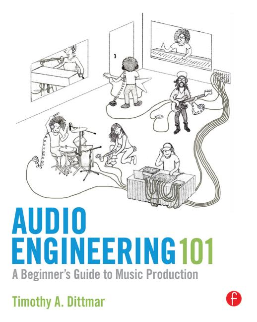 Best Audio Engineering Books Image Wallpaper Database – Recording Engineer Job Description