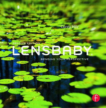 Lensbaby Bending your perspective book cover