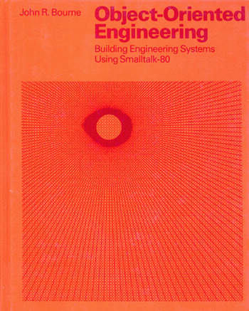 Object-Oriented Engineering Building Engineering Systems Usig Smalltalk-80 book cover