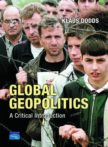 Global Geopolitics A Critical Introduction book cover
