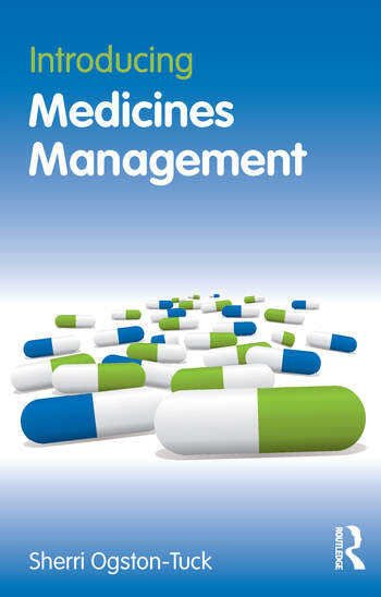 Introducing Medicines Management book cover