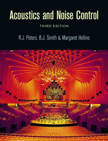 Acoustics and Noise Control book cover