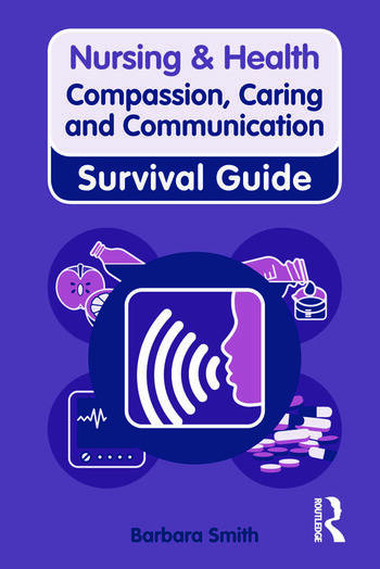Compassion, Caring and Communication book cover