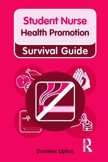 Health Promotion book cover