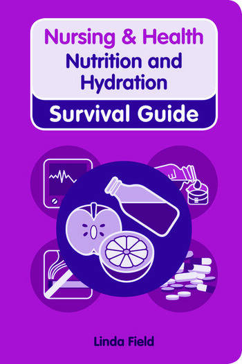 Nutrition and Hydration book cover
