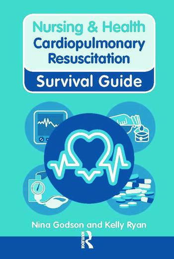 Cardiopulmonary Resuscitation book cover