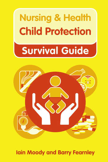 Child Protection book cover