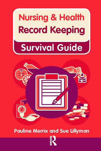 Record Keeping book cover