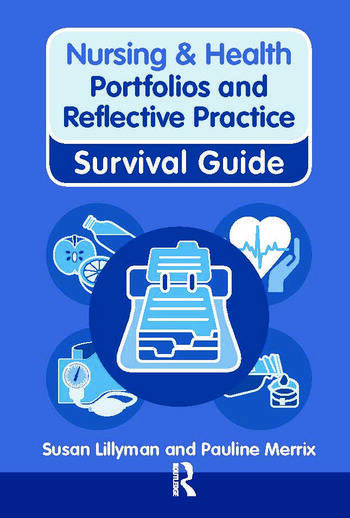 Portfolios and Reflective Practice book cover