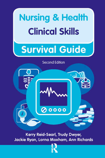 Clinical Skills book cover