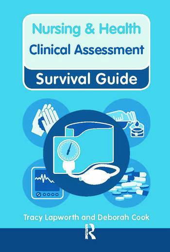 Clinical Assessment book cover