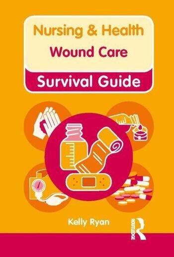 Wound Care book cover
