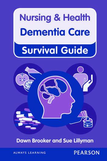 Dementia Care book cover