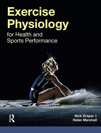 Exercise Physiology for Health and Sports Performance book cover