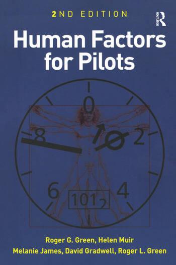 Human Factors for Pilots book cover