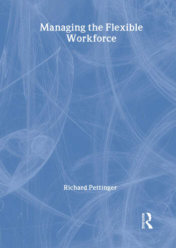 Managing the Flexible Workforce book cover