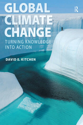 Global Climate Change Turning Knowledge Into Action book cover