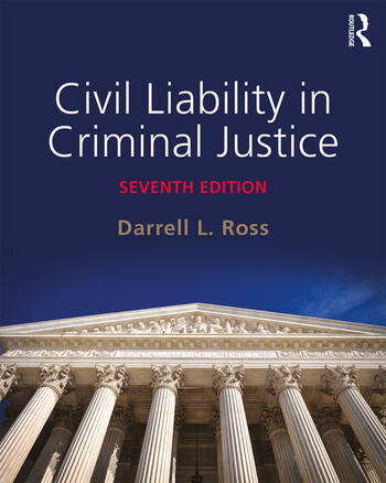 Civil Liability in Criminal Justice book cover