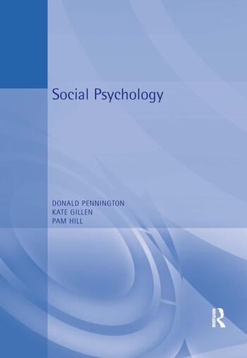 an analysis of social psychology in everyday life Social psychology diversity culture microaggressions in everyday life: dr sue presents the first ever analysis of the unintended slights that take their.