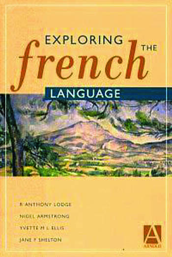 Exploring the French Language book cover