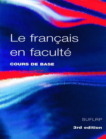Le Francais en Faculte book cover