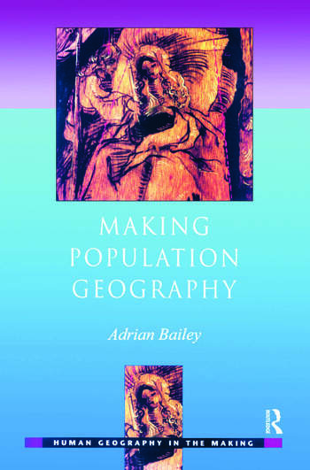 Making Population Geography book cover