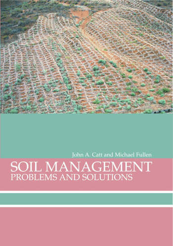 Soil Management Problems and Solutions book cover
