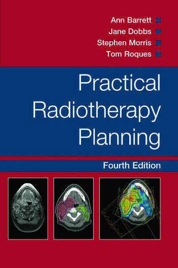Practical Radiotherapy Planning book cover