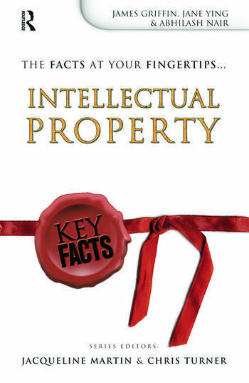 Key Facts: Intellectual Property book cover