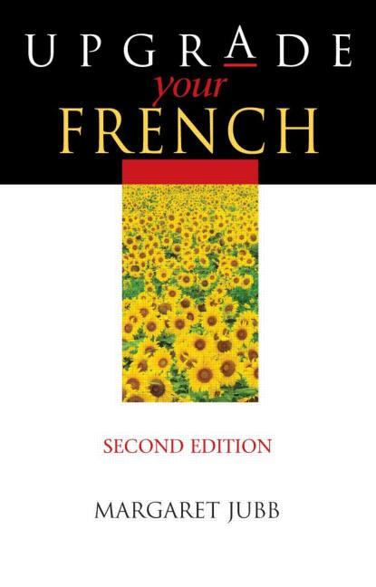 Upgrade Your French book cover