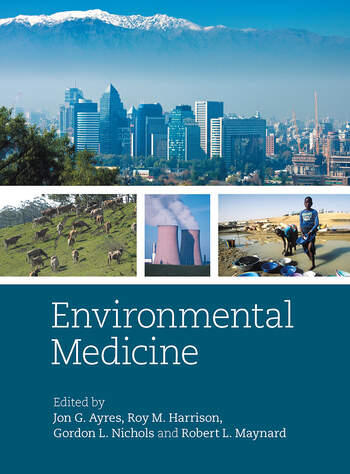 Environmental Medicine book cover