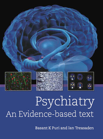 Psychiatry an evidence based text crc press book psychiatry an evidence based text fandeluxe Images