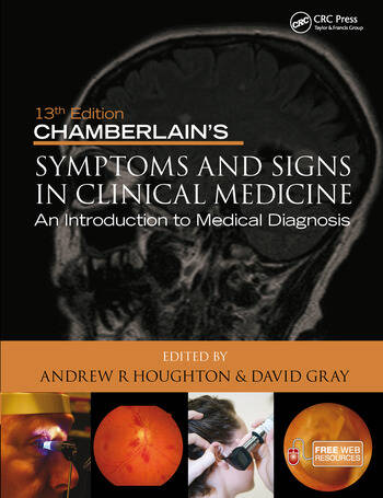 Chamberlain's Symptoms and Signs in Clinical Medicine, An Introduction to Medical Diagnosis book cover