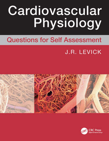 Cardiovascular Physiology: Questions for Self Assessment book cover