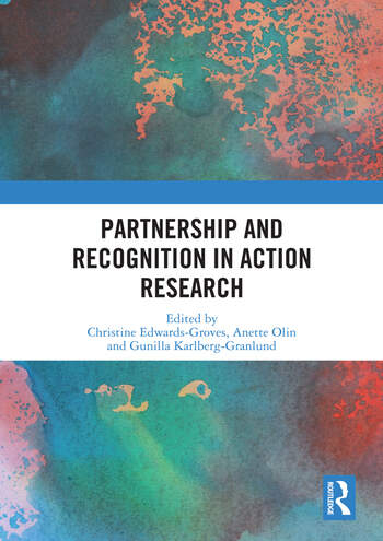 Partnership and Recognition in Action Research book cover