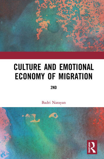 Culture and Emotional Economy of Migration book cover