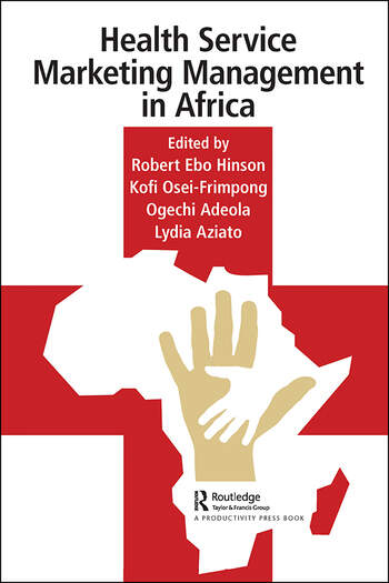 Health Service Marketing Management in Africa book cover