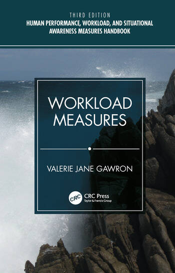 Workload Measures book cover