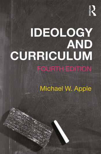 Ideology and Curriculum book cover