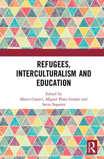 Refugees, Interculturalism and Education book cover