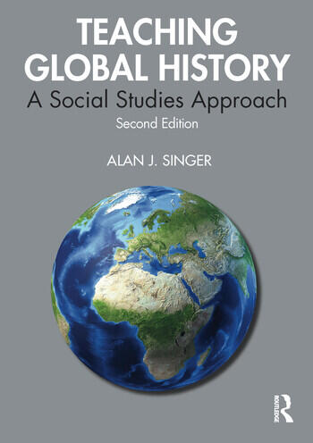 Teaching Global History A Social Studies Approach book cover