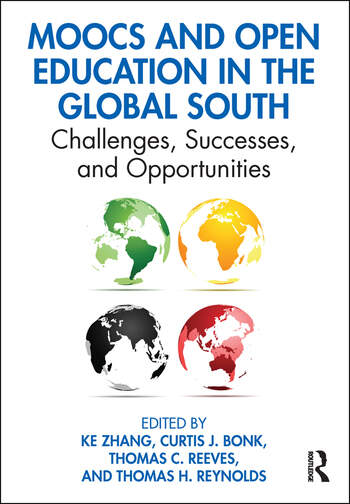 MOOCs and Open Education in the Global South Challenges, Successes, and Opportunities book cover