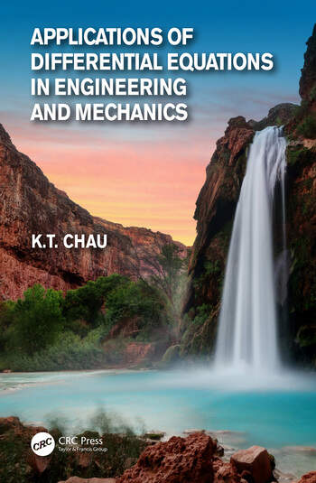 Applications of Differential Equations in Engineering and Mechanics book cover