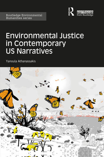 Environmental Justice in Contemporary US Narratives book cover