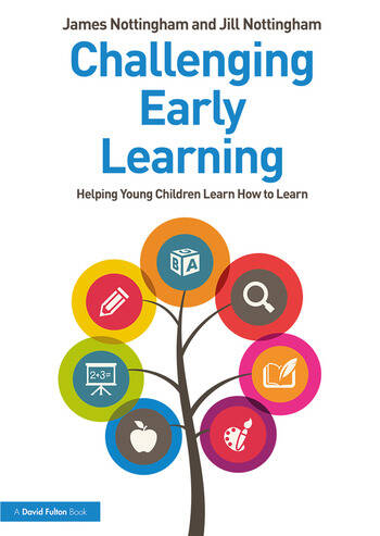 Challenging Early Learning Helping Young Children Learn How to Learn book cover