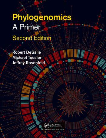 Phylogenomics A Primer book cover