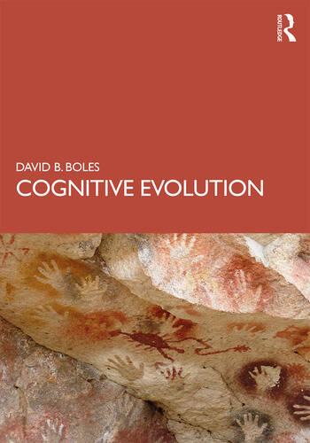 Cognitive Evolution book cover