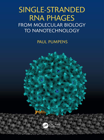 Single-stranded RNA phages From molecular biology to nanotechnology book cover