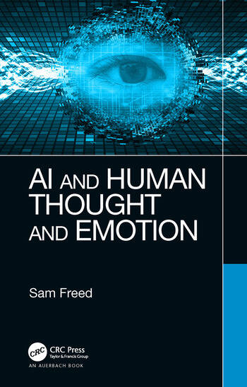 AI and Human Thought and Emotion book cover