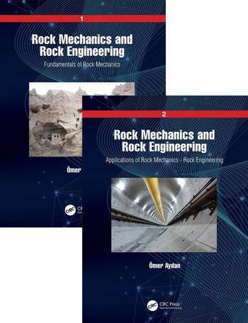 Rock Mechanics and Rock Engineering book cover